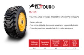 Eltouro 10x16,5